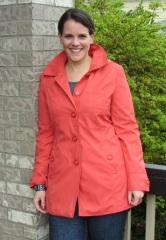 Rebecca's Coat